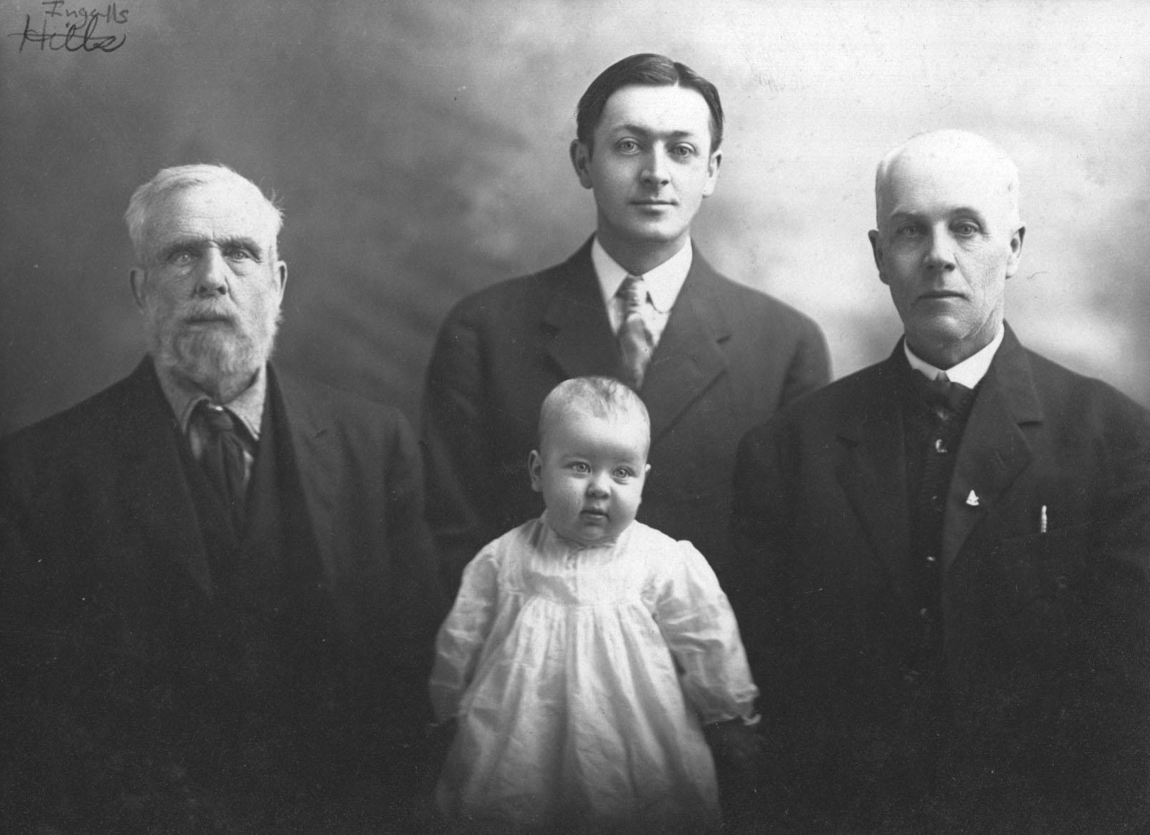 Ingalls,Alfred K,Horace V,Horace J, Kellerman.jpg